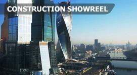 Construction showreel