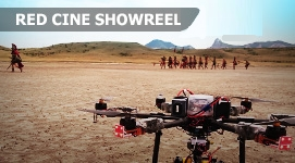 Cine showreel