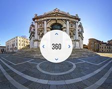 Виртуальные туры и панорамы