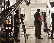 Производство видеороликов под ключ